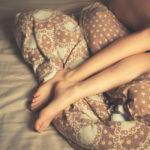 The Benefits of Sleeping Naked