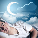 How does the brain clean itself with sleep?