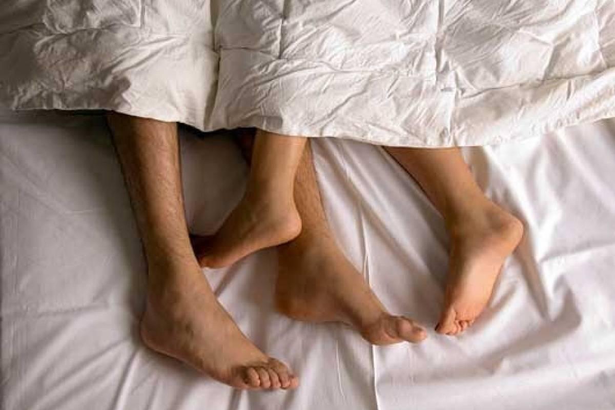 Dreams about sex